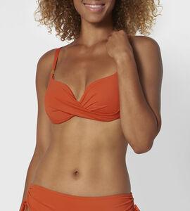 VENUS ELEGANCE Top de bikini con aro y relleno