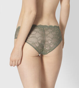 TEMPTING LACE Culote